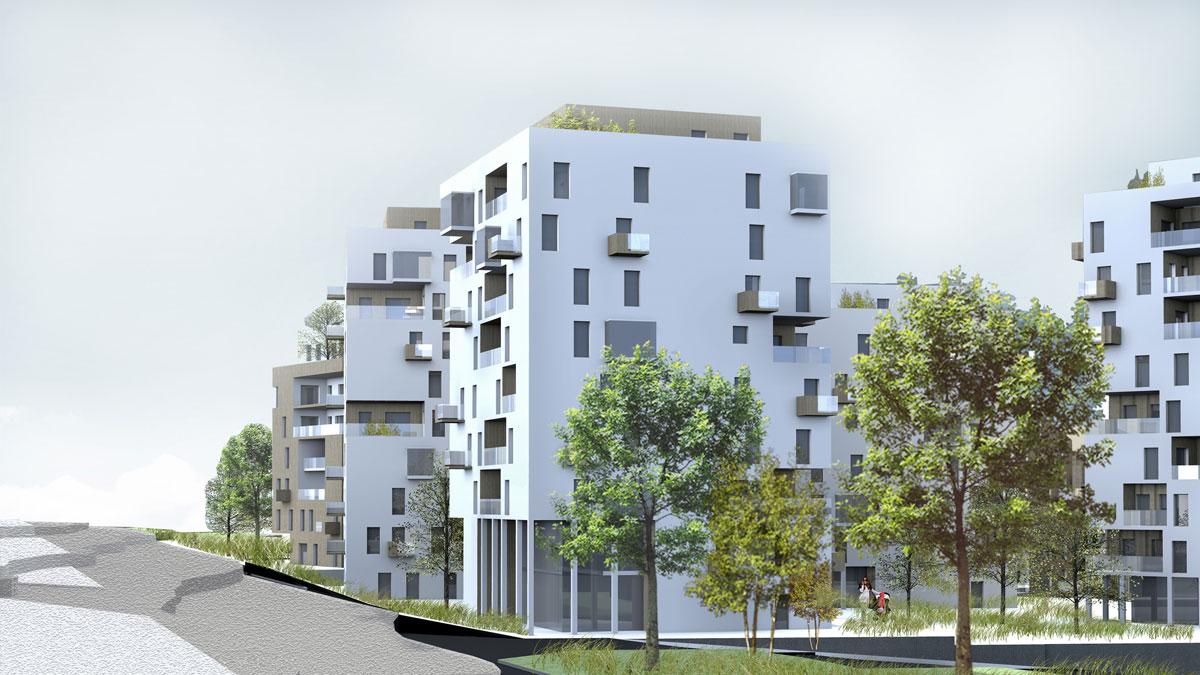 Balat Housing