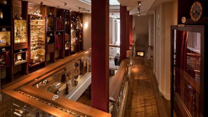 Orhan Pamuk's Museum of Innocence