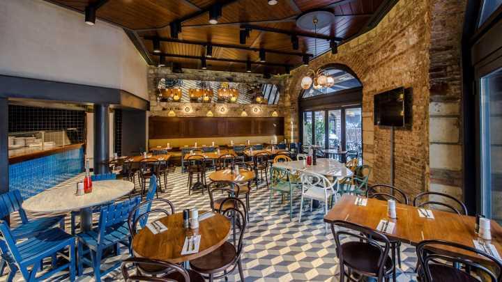 Güney Restaurant
