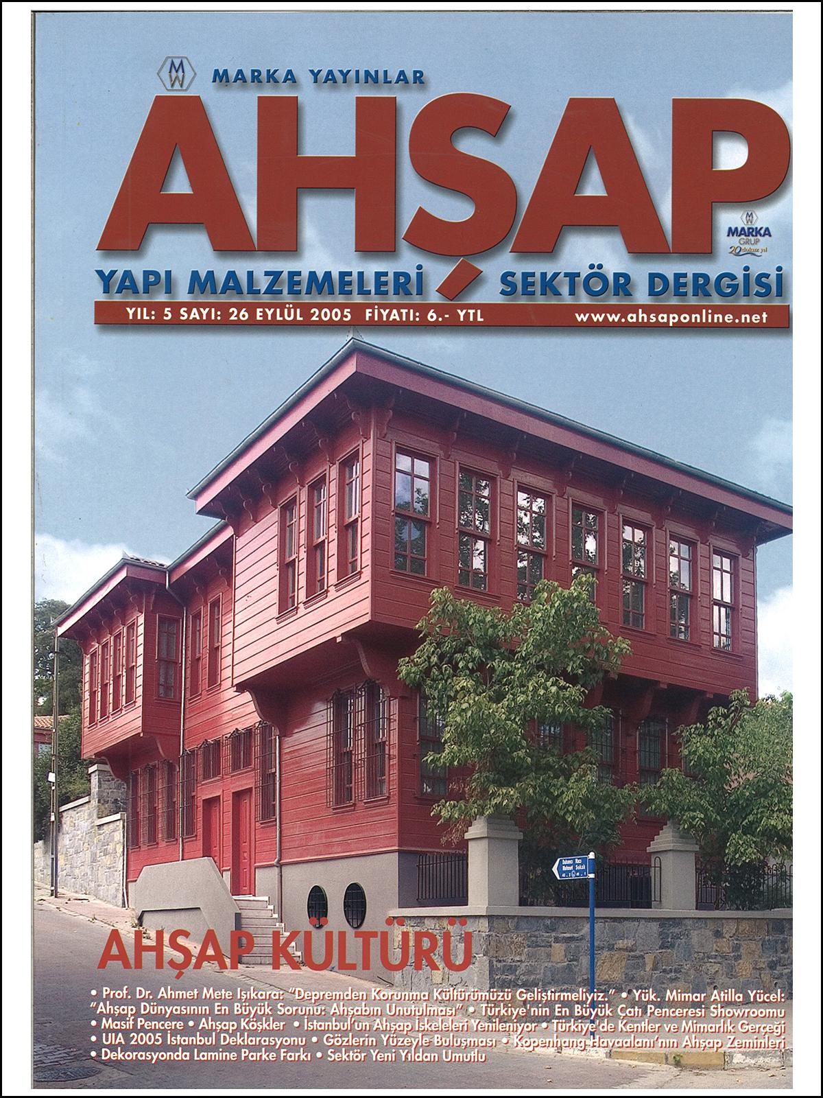 Ahsap