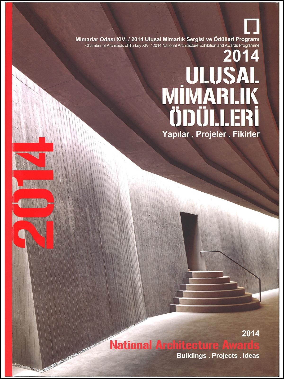 Ulusal Mimarlık Ödülleri