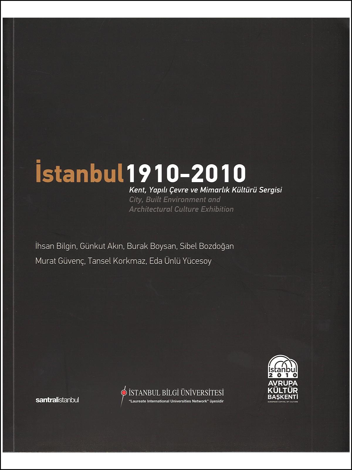 Istanbul 1910-2010