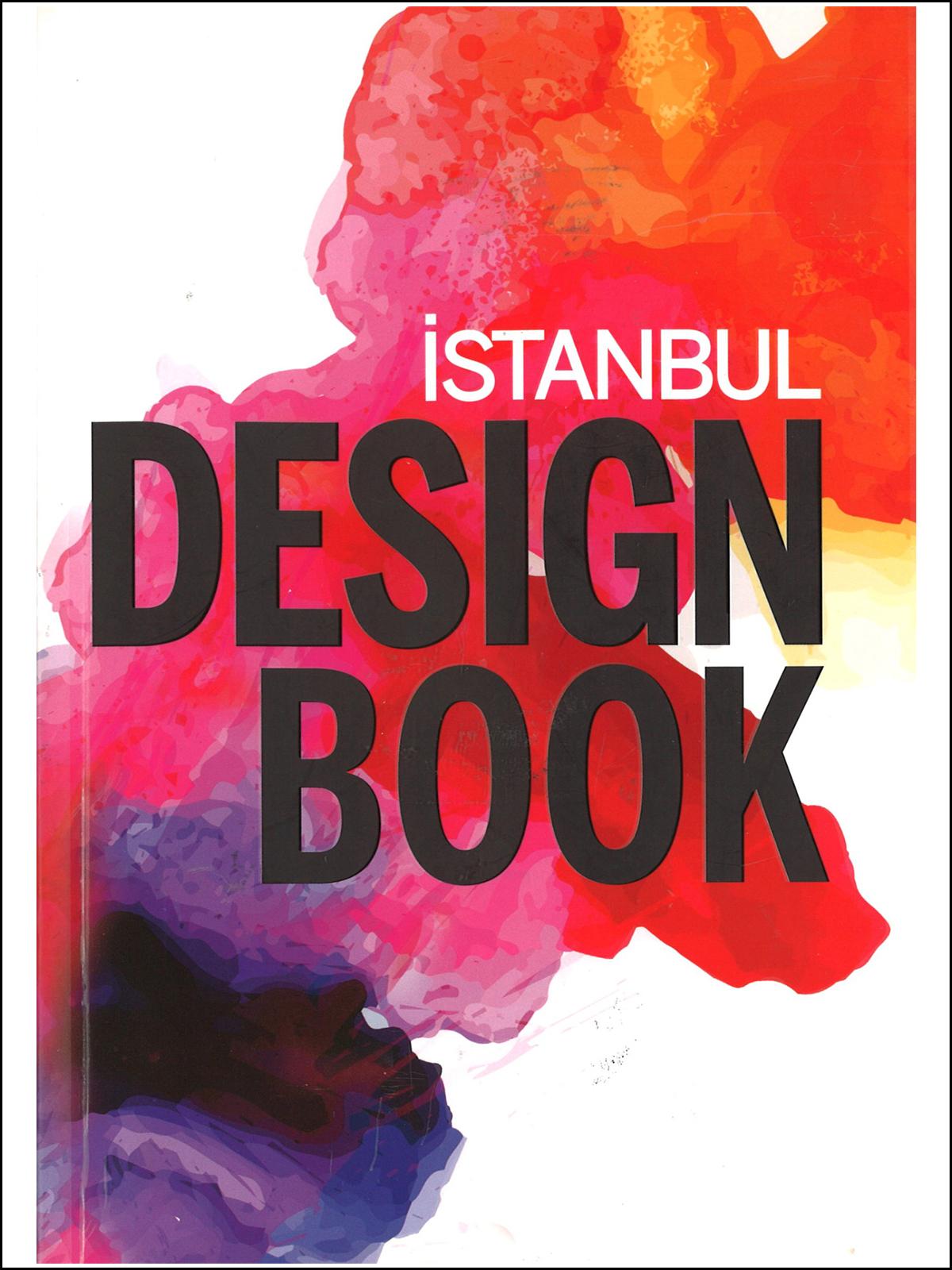 Istanbul Design Book